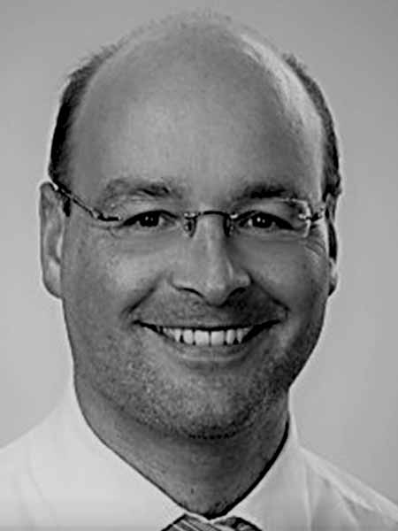 Mr. Matthias Mehling of Bosch Rexroth